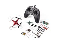 MINI QUADCOPTER BOUWKIT