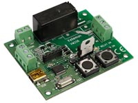UNIVERSELE TIMERMODULE MET USB-INTERFACE