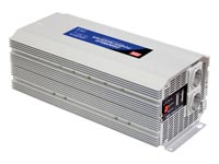 MEAN WELL - DC-AC INVERTER MET GEMODIFICEERDE SINUSGOLF - 12 V -