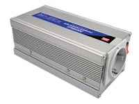 MEAN WELL - DC-AC INVERTER MET GEMODIFICEERDE SINUSGOLF - 300 W
