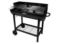 BARBECUE - PARTY GRILL (ZWART)