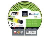 CELLFAST - TUINSLANG - GREEN ATS2™ - 1/2&#34 - 25 m
