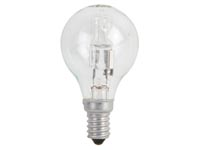 SYLVANIA - ECO BALL LAMP - 28W/230V - E14
