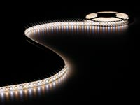 WEERBESTENDIGE FLEXIBELE LED STRIP - WIT & WARM WIT - 600 LE