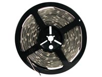 FLEXIBELE LED STRIP - GROEN - 150 LEDS - 5m