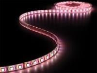FLEXIBELE LED STRIP - RGB - 300 LEDs - 5m - 24V
