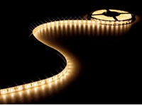 FLEXIBELE LED STRIP - WARM WIT - 300 LEDs - 5m - 12V