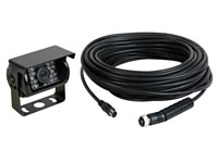 OPTIONAL CAMERA AND CABLE FOR CAMSET21