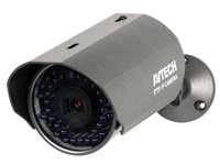 2 MEGAPIXEL CILINDRISCHE IR VIDEO IP-CAMERA - EAGLE EYES - ETS