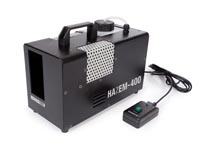 MINI NEVELMACHINE - 400 W