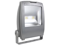 PROFESSIONELE LED-SCHIJNWERPER - 100 W EPISTAR CHIP - 6500 K