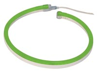 FLEX LED - GROEN - 20M - 80 LEDS/M - 24VDC