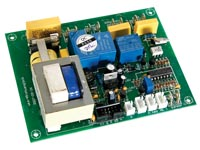 MAIN PCB FOR VDP1500ASM
