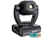 AERON 575S MOVING HEAD - SPOT 575W - 20 KANALEN - MET FLIGHTCASE