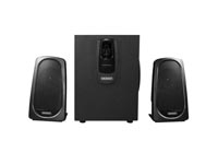 Speakerset met Subwoofer