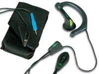 WALKIE-TALKIE HEADSET