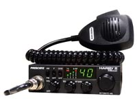 CB-RADIOSTATION (AM/FM) PRESIDENT® HARRY III CLASSIC