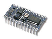 BASIC STAMP II MODULE SX